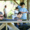March Camping - Camp Wisdom Archery :